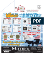Central Wisconsin Shopper January 27, 2015