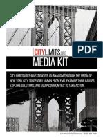 City Limits Media Kit
