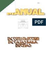 Manual Para Construir Cajones de Bocinas