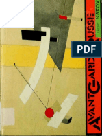 Avant-Garde Russe (Art eBook)