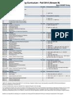 Mechanical Non-cegep Curriculum Strb 2014-2015