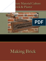 Tools - Brick & Plaster