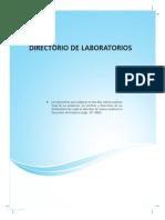 Directorio de Labs