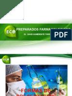 CLASE 6 - PREPARADOS POSOLOGIA FARMACOS.ppt