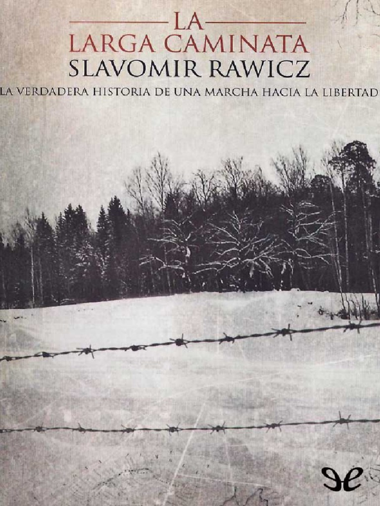 Slavomir Rawicz