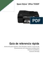 Epson Manual