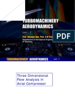 Lec 07 Turbomachinery
