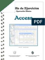 Ejercicios Access Basicos