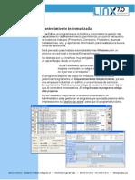 Catalogo LINX