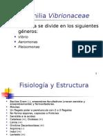 6-2 Fam Vibrionaceae