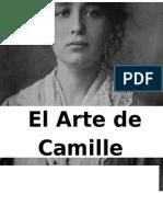 La Melancolía y El Proceso Creador-El Arte de Camille Claudel