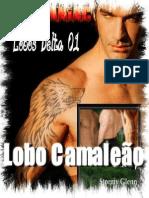 [Lobos Delta] 01 - Lobo Camaleão [RevHM]