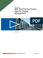 7.1 ITSM CHG Best Practice Process 85894