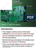Interfacing Diagrams for Many ICs