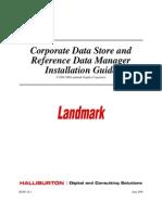 RDM&CDS InstallGuide