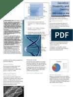 Small Brochure on Genetics