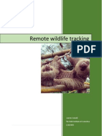 mechanisms for wildlife tracking-final