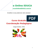 Curso Coordena o Pedag Gica (1)