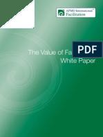 Facilitation White Paper