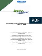5 Modelo de Projeto