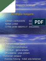 Case Pemfigus