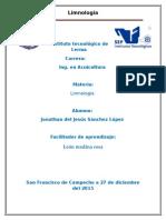 caracteristicas de limnologia.docx