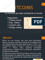 bitcoins presentacion