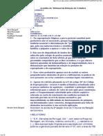 Acórdão Do Tribunal Da Relação de Coimbra