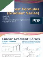 Module 8_Gradient Series