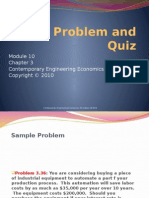 Module 10_Example TVM Problems