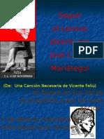 Mariategui
