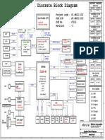 Dell Xps m1530 Intel Discrete - Wistron Hawke