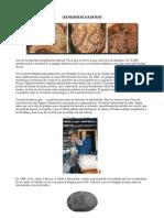 6563581 Las Piedras de Ica en PerU