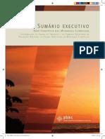 PBMC_Mudancas Climaticas (Sumario Executivo Da Base Cientifica)