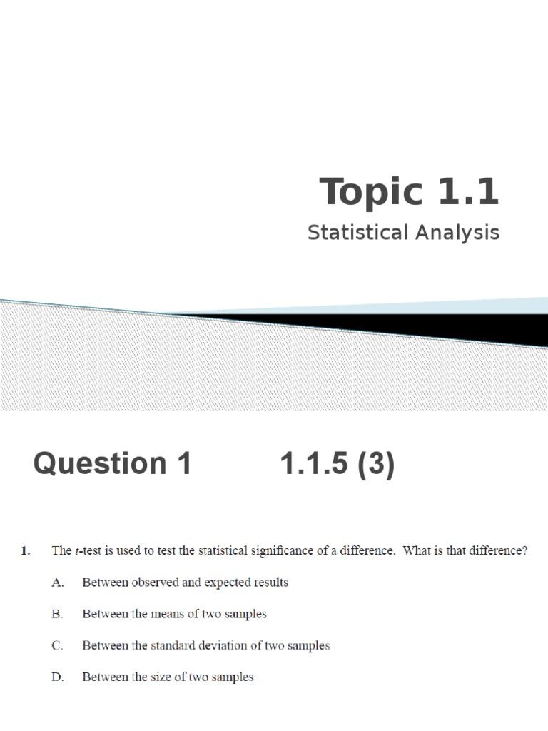 Biology essay questions