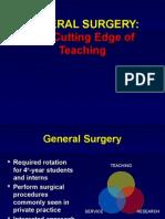 11 General Surgery