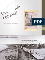 Guayaquil Colonial