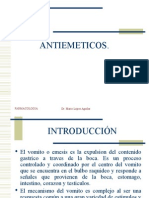 ANTIEMETICOS (2)
