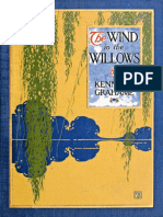 The Window in the Willows