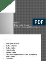 Radar Basic Theory
