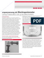 Electrogoniometer