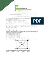 Avaliação de Recuperação Eletricidade Eletromecânica.pdf