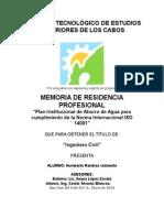 Analisis-de-ahorro-de-agua-HUMBERTO RAMIREZ CLEMENTE.docx