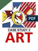 pop art case study calibri