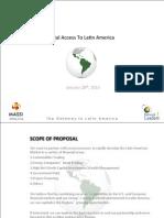 Latam Proposal 2015
