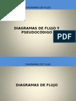 Diagrama de Flujo y Pseudocodigo Grado11