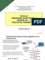 Clase 1 maquinas electricas
