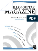 Brazilian Guitar Magazine 2