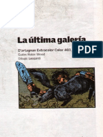Nippur de Lagash 171 - E157 - La Ultima Galeria [Woodiana]