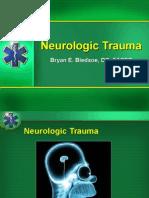 Neurologic Trauma.pptx